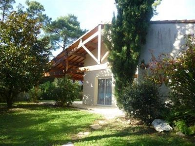 Photo for 3BR House Vacation Rental in Vaux-sur-Mer