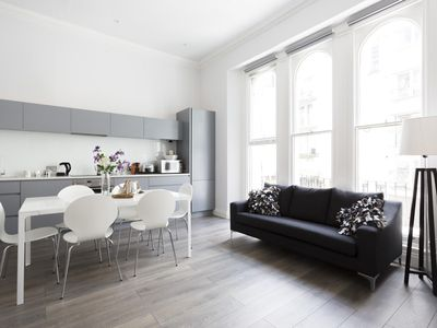 Photo for Kensington Gardens Square VI by onefinestay