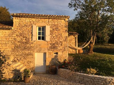 Photo for House Forte, rooms, quiet and views in Quercy Blanc