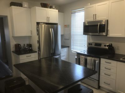 Photo for Fully Renovated House - Downtown, Walk Everywhere