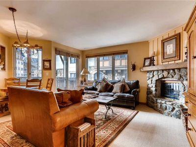 Photo for Private Condo in the Heart of Vail Village with Hot Tubs, Pool | Village Inn Plaza 218