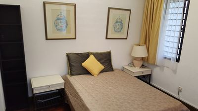 Photo for 3 PERS ROOM@HOLLAND VILLAGE MRT/INSEAD/N