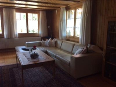 Photo for Holiday house Plaffeien for 4 - 6 persons with 3 bedrooms - Holiday house