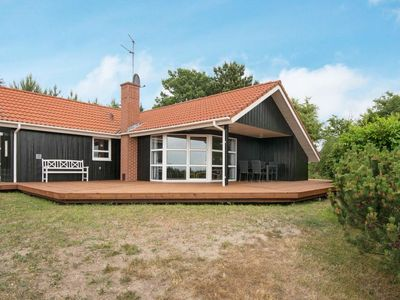 Photo for Vacation home Fuglsøvig in Knebel - 8 persons, 3 bedrooms
