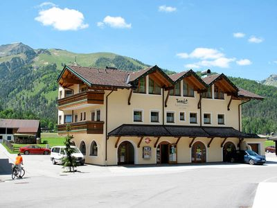 Photo for Apartment Tonis Appartements  in Achenkirch, Tyrol:Achensee/ Stubaital - 4 persons, 1 bedroom