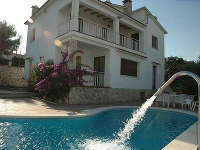 Photo for Holiday house Canyelles for 9 - 12 persons with 6 bedrooms - Farmhouse