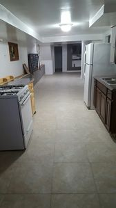 Photo for Garden Apartment 3 miles from Downtown Chicago free Parking!! & free Utilities!!