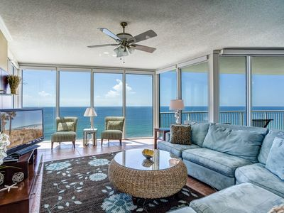 Photo for BEAUTIFUL 3 BD/3 BA CORNER UNIT! *JUNE 1 -5th OPEN! SPECIALS!!  BOOK NOW!!