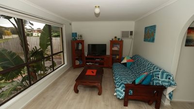 Photo for NEWLY RENOVATED Pet Friendly Brightside Cottage