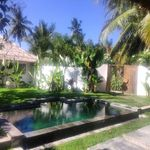 fabulious holiday in tiki lodge. staff friendly,