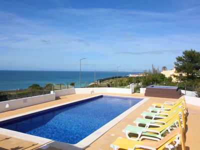 Photo for Villa with private pool walking distance to the amenities, beaches, town center