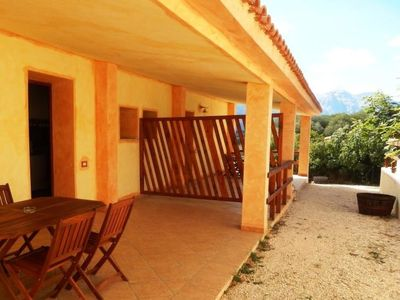 Photo for Vacation home OLIVASTRO 2  in Dorgali Cala Gonone, Sardinia - 4 persons, 2 bedrooms