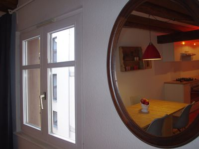 Photo for At Margot, cozy accommodation in the heart of the old town
