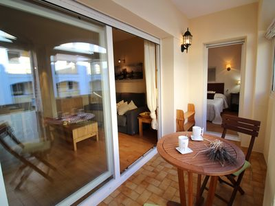 Photo for Apart-Rent-Modern 4 pers. apartment (0170)