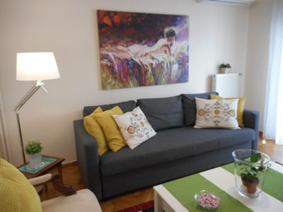 Photo for Athens - City Center - ultracareapartment#2