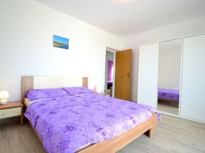 Photo for 3 bedroom Apartment, sleeps 6 in Šarić with Air Con and WiFi