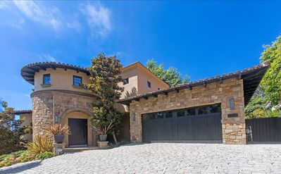 Photo for Del Mar Dream House with Panoramic Ocean Views, walk to Village center - Sleeps 11!