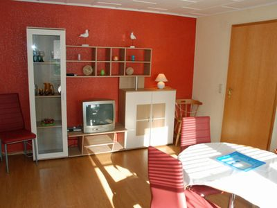 Photo for 2BR Apartment Vacation Rental in Baabe (Ostseebad)