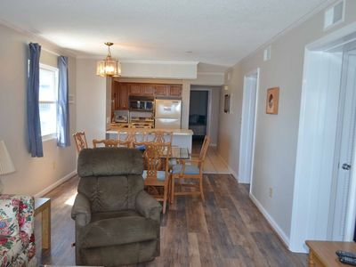 Photo for Sea Master 408-Oceanfront in Garden City Beach