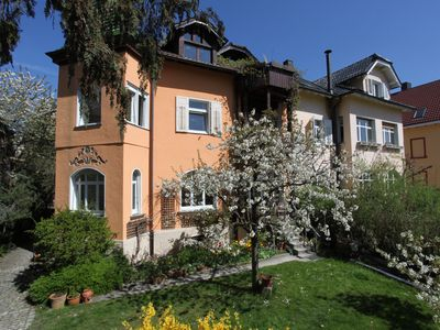Photo for Dream holiday apartment Konstanz on Lake Constance