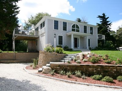 Exceptional East Orleans Home Close to Nauset Beach
