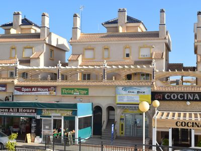 Photo for Large 3 Bedroom Family house in La Zenia