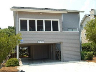 Photo for Sleepy Hollow: 7 BR / 4 BA house in Pawleys Island, Sleeps 16