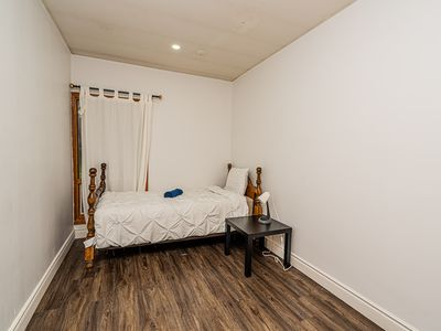 Photo for Secluded Bedroom For Travelers