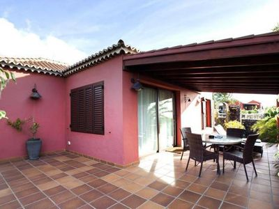 Photo for holiday home Casa Anasilvia, Todoque  in La Palma - 4 persons, 2 bedrooms
