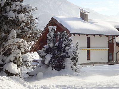 Photo for 3 bedroom Villa, sleeps 6 in Achensee with WiFi