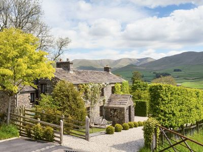 Photo for 3 bedroom accommodation in Firbank, near Sedbergh