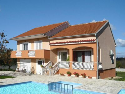 Photo for holiday home, Brisevo bei Zadar  in Norddalmatien - 8 persons, 3 bedrooms