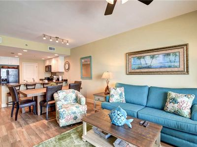 Photo for Updated and Beautifully Decorated Two Bedroom - Near Pier Park - Sleeps 8