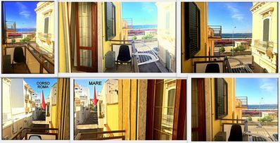 Photo for Apartment in Gallipoli summer and winter months