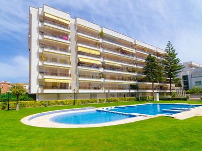 Photo for LLORET DE MAR - APARTMENT NEAR THE FENALS BEACH - COSTA BRAVA