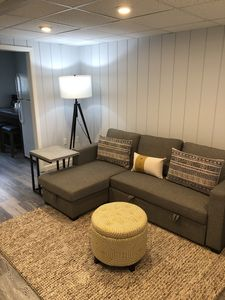 Newly Remodeled, One bedroom Apartment Downtown!