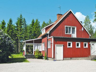 Photo for Vacation home Ferienhaus (VML405) in Västmanland - 8 persons, 3 bedrooms