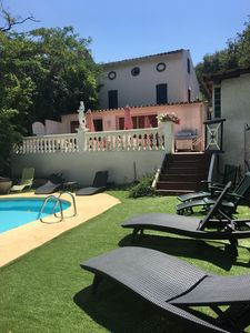 Photo for 5BR House Vacation Rental in Toulon, Provence-Alpes-Côte-D'Azur