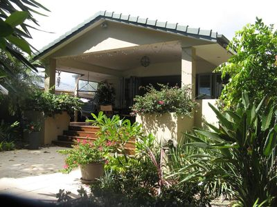 Photo for 3BR House Vacation Rental in Palm Beach, QLD
