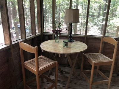 Photo for The Tree House Cabin