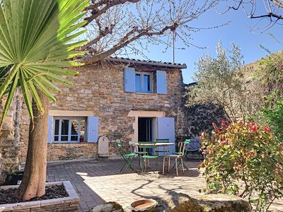 Photo for 4BR House Vacation Rental in Grignan