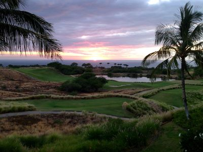 Photo for Awesome Mauna Kea Condo With Unobstructed View Of Ocean, Sunset, And Golf Course