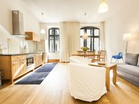 Beautiful appartment in the heart of Berlin.
