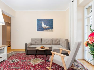 Photo for Apartment Biała Mewa 31a/5 in Świnoujście