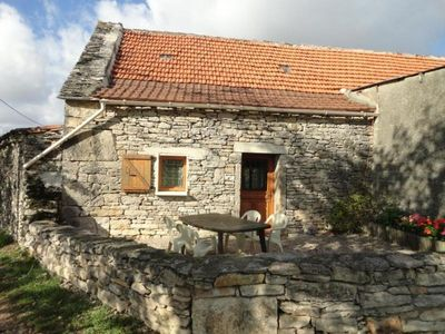 Photo for 2BR House Vacation Rental in LIMOGNE EN QUERCY