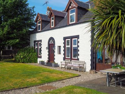 Photo for 4 bedroom accommodation in Pirnmill, Isle of Arran