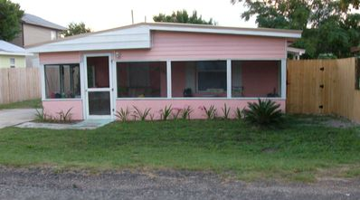 Little Pink House!