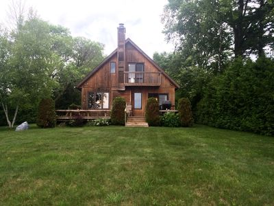 Photo for Comfortable family cottage in a convenient location