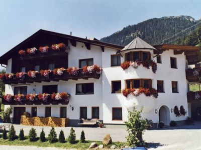 Photo for Sunlit Apartment with Sauna in Sankt Anton am Arlberg