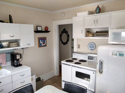 Photo for Walkable West Asheville Apartment